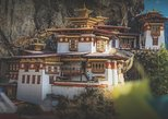 5 Days Glimpse of Bhutan. Paro, Bhutan