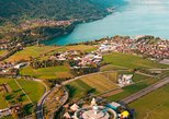 Discover Interlaken in 60 Minutes with a Local, Interlaken, SUIZA