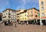 Architectural Walk of Lugano with a Local, Lugano, SUIZA