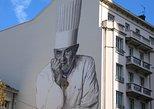Private Gourmet Tour : Halles Paul Bocuse Covered Market. Lyon, FRANCE