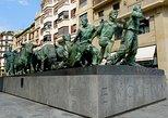 Visita Guiada Privada Pamplona. Pamplona, ESPAÑA