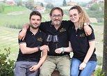 Wine immersion in the heart of the Langhe Area at Tenuta Rocca, Langhe-Roero y Monferrato, Itália