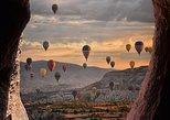 Best Cappadocia Tour. Urgup, Turkey