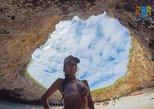 Marietas Islands snorkel & hidden beach optional. Jalisco, Mexico