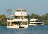 Zambezi River Sunset Cruise,