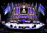 Grand Ole Opry Show Admission Ticket with Shuttle Transportation. Nashville, TE, UNITED STATES