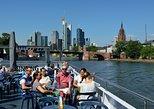 Crucero turístico por Frankfurt,