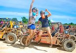 Buggies Extreme Tour Half Day from Punta Cana, Punta de Cana, REPUBLICA DOMINICANA