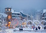 Private Tour: Whistler Day Trip from Vancouver. Vancouver, CANADA