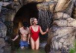 Geothermal Sanctuary experience Deep Blue Hot Springs, Gran Carretera Oceanica, AUSTRALIA