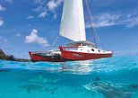 Half Day Tour : Moorea Snorkeling & Sailing on a Catamaran named Taboo,