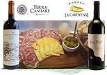 WineTour with tasting of typical products, Cordova, ARGENTINA