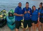 Bio Bay Night Kayaking with transportation from San Juan area, Luquillo, PUERTO RICO