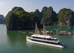 Jadesails- Halong Bay & Lan Ha Bay Luxury Daytour. Hanoi, Vietnam