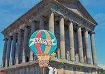 Crazy daily tour in all Armenia Garni Geghard Noravank Tatev Khor Virap Jermuk..,