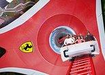 Ferrari World Full Day Pass,