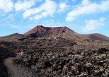 Volcano Trekking tour. Lanzarote, ESPAÑA
