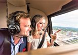 Champagne Helicopter Tour of Downtown Nashville, Nashville, TE, ESTADOS UNIDOS
