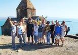 Regular Cultural & Gastronomic Tour: Garni, Geghard, Lake Sevan, Sevanavank. Yerevan, Armenia