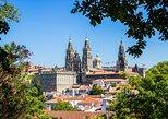 Traslado Santiago Compostela para o Porto e vice versa. Santiago de Compostela, Espanha