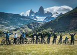 Mountain Bike en Estancia Bonanza! El Chalten.,