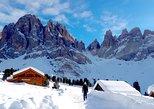 Dolomites Snowshoe Tour - One day private excursion nearby Bolzano. Bolzano, ITALY