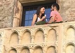 VERONA: Where to Propose in Italy - Juliet's Balcony!. Verona, Itália