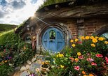 Hobbiton Day Tour from Auckland in Small Groups,