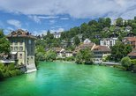 Bern Old Town- Private Tour, Berna, SUIZA