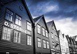 HARDANGERFJORD. Daytrip starting in Bergen.. Bergen, NORWAY