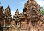 4 Days - Major Temples & Kulen mountain & Koh Ker & Beng Mealea, Angkor Wat, CAMBOYA