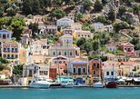Rhodes to Symi Island Full-Day Sail with Panormitis Monastery. Rhodes, Greece