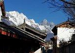 1-Day Lijiang tour with Lijiang Old Town,Black Dragon Pool,Baisha Village,Shuhe, Lijiang, CHINA