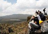 A day hike to the biggest Paramo of the World: Páramo de Sumapaz, Bogota, COLOMBIA