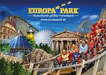 Private transfer to Europa Park from Baden Baden or the opposite way. Rust, GERMANY