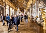 Paris Versailles Palaces Tour : Guided Royal Apartments entry + Skip The Line, Versalles, FRANCIA