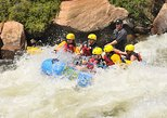 Numbers Half Day Whitewater Rafting Class IV, Buena Vista, CO, ESTADOS UNIDOS