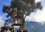 Casa Del Árbol - Columpio del Fin del Mundo Tours en Chiva por 2 horas 4,99 USD. Ba�os, ECUADOR