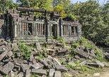 4 Days - Major Temples & Kulen mountain & Koh Ker & Beng Mealea in Siem Reap, Angkor Wat, CAMBOYA