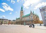 Hamburg's Past and Present with a Local, Hamburgo, ALEMANIA
