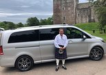 Private Tour with Driver. Glasgow, Scotland