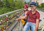 Ottawa Highlights 3.5 Hour Bike Tour. Ottawa, CANADA
