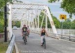 Best of Ottawa Neighbourhoods & Nature Bike Tour. Ottawa, CANADA