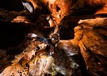 Qualicum Beach Multi-Cave Ice Age Adventure Tour. Isla de Vancouver, CANADA