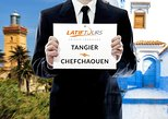 Private Transfer : Tangier ⇆ Chefchaouen. Tangier, Morocco