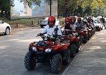ATV Tours in El Jobo - Costa Rica, Praia Flamingo, Costa Rica
