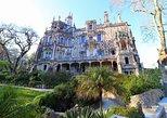 Sintra Private Tour, a dreamlike experience!, Lisboa, PORTUGAL