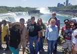 Niagara Falls All-American Tour (Small Group). Cataratas del Niagara, NY, UNITED STATES