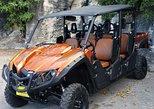 4X4 6-Seater Buggy Rental in Nassau. Nassau, BAHAMAS