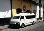 Shuttle from Leon (Nicaragua) to El Salvador Beaches, Leon, NICARAGUA